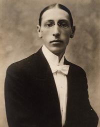 Stravinsky2007