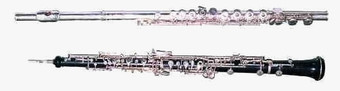 Flute_and_obe
