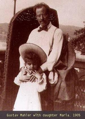 Mahlermaria