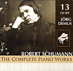 Schumannpianoworksjorgdemusnuovaera