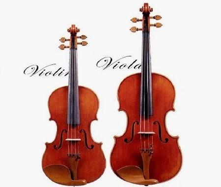 モーツァルト ヴァイオリンとヴ...