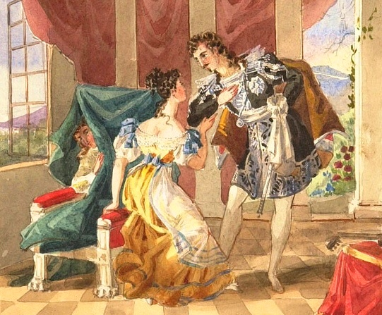 Figaro_scene_19th_century