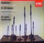 Mahlersymphonyno6